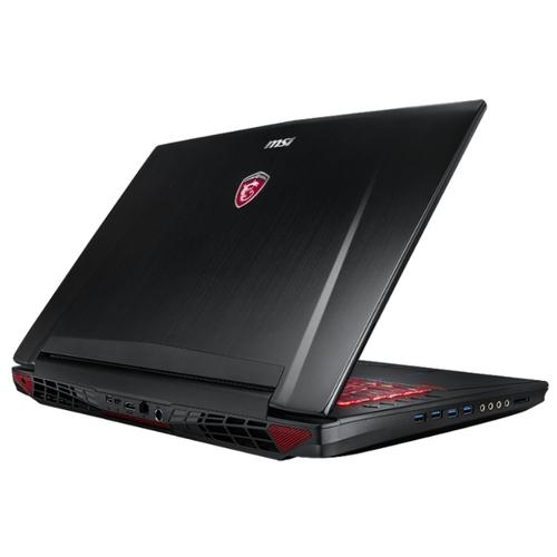 Ноутбук MSI GT72 6QE Dominator Pro G