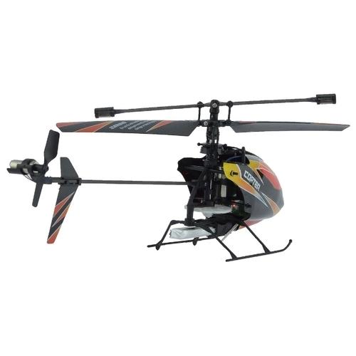 Вертолет WL Toys V911 21.5 см