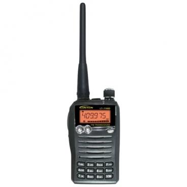 Рация LINTON LT-7700D UHF