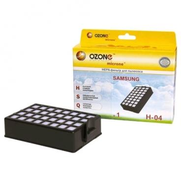 Ozone Фильтр HEPA H-04