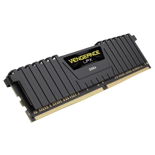 Оперативная память 8 ГБ 2 шт. Corsair CMK16GX4M2B3600C18