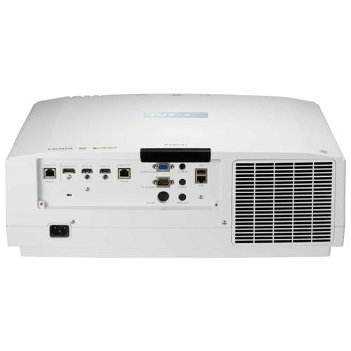Проектор NEC PA853W