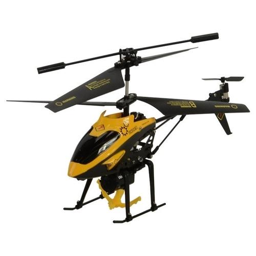 Вертолет Mioshi Tech Спасательная миссия (MTE1202-128) 24 см