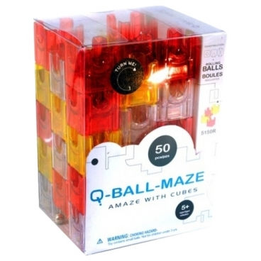 Динамический конструктор LOZ Q-Ball-Maze 5150R