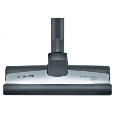 Bosch Щётка Parquet duoSoft BBZ124HD