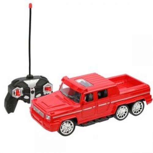 Машинка Наша игрушка