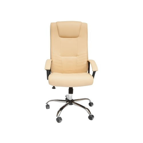 Компьютерное кресло TetChair Максима (крестовина хром)