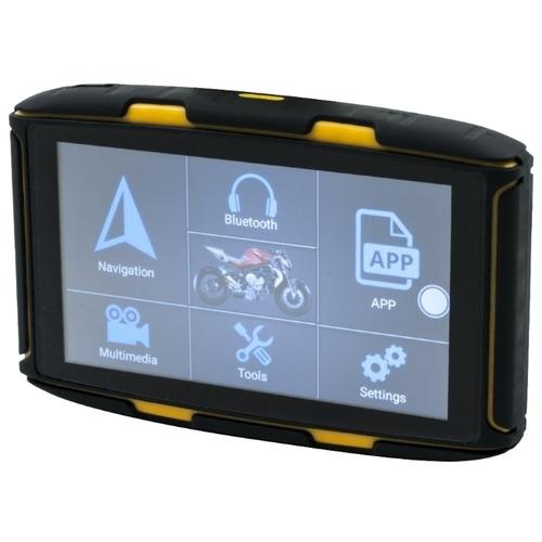 Навигатор AVEL DRC050A