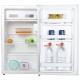 Холодильник KRAFT BC(W)-115
