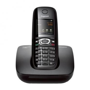 Радиотелефон Gigaset C590