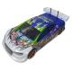 Легковой автомобиль HSP Flying Fish (94123-01037) 1:10 36 см