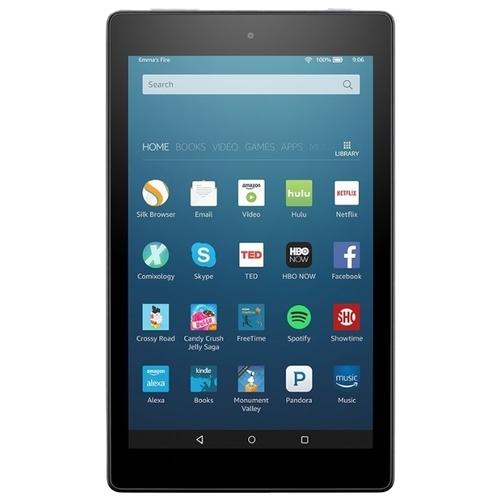 Планшет Amazon Kindle Fire HD 8 (2016) 32Gb