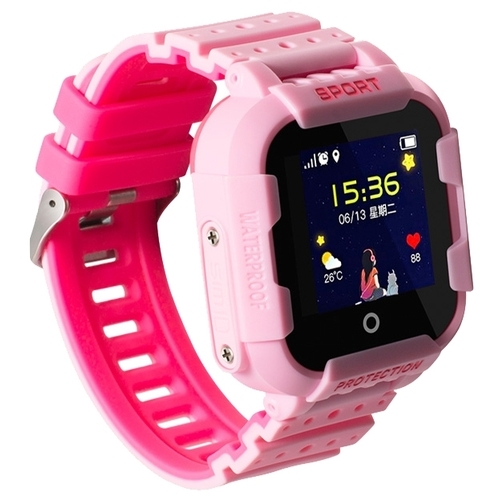 Часы Smart Baby Watch KT03