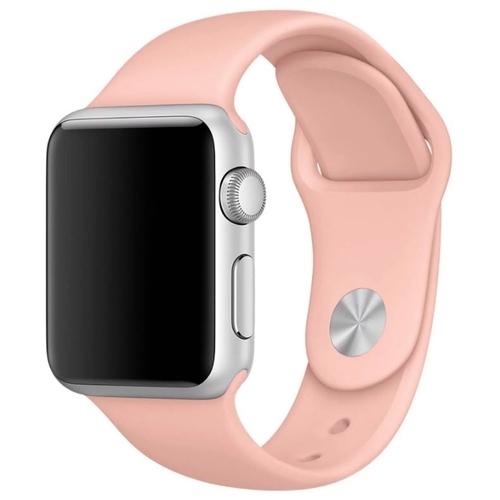 Moonfish Ремешок для Apple Watch 42/44мм, силикон