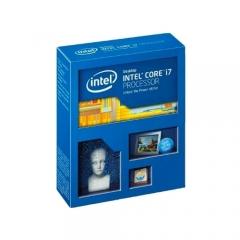 Процессор Intel Core i7 Ivy Bridge-E