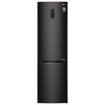 Холодильник LG GA-B499 SBQZ