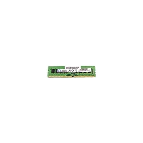 Оперативная память 8 ГБ 1 шт. Lenovo 4X70K09921