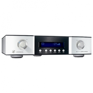 Предварительный усилитель LINDEMANN 832 Stereo Control Amplifier