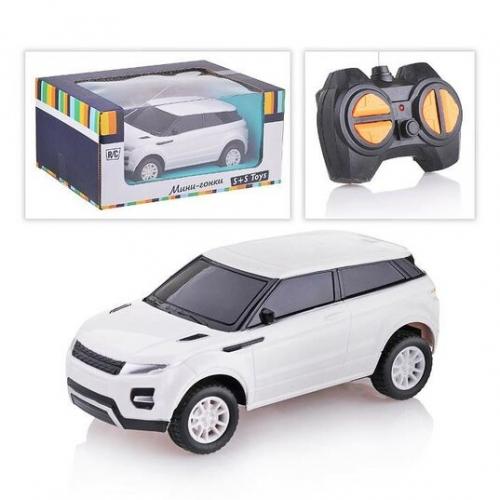 Машинка S+S Toys Мини гонки