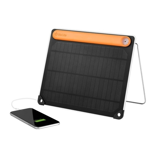 Аккумулятор BioLite SolarPanel 5+