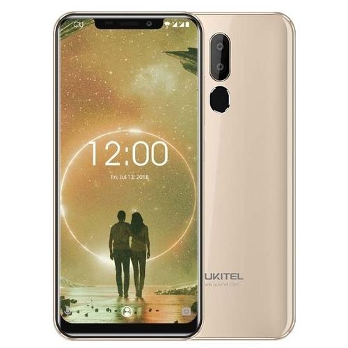 Смартфон OUKITEL C12