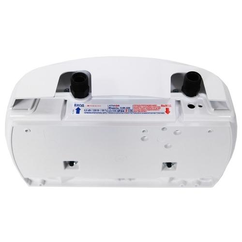 Проточный электрический водонагреватель Atmor Classic 501 3.5 душ
