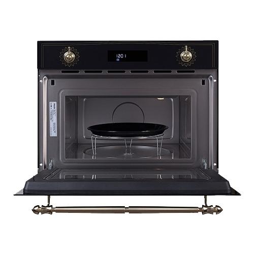 Микроволновая печь встраиваемая GRAUDE MWGK 45.0 S