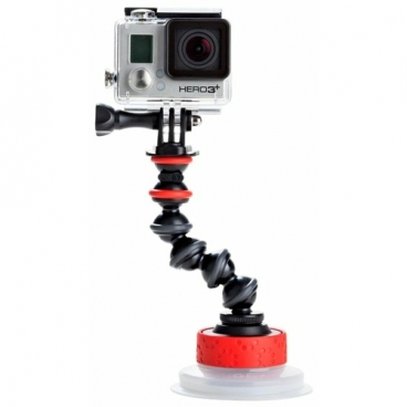 Штатив Joby Suction Cup & GorillaPod Arm