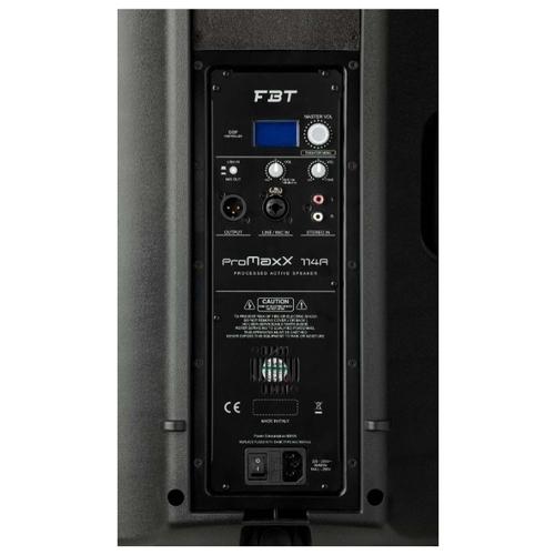 Акустическая система FBT PROMAXX 114A