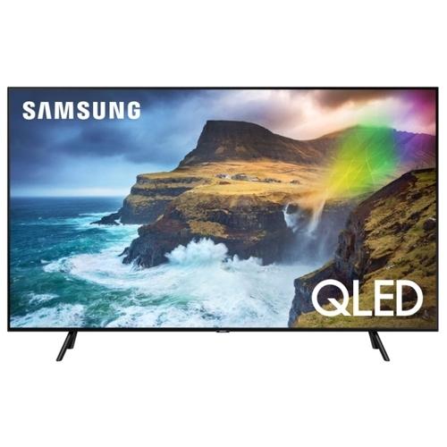 Телевизор QLED Samsung QE65Q77RAU