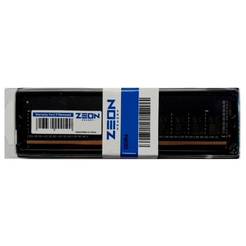 Оперативная память 16 ГБ 1 шт. ZEON D424NM11-16