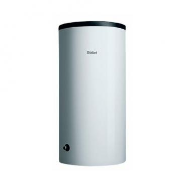 Накопительный косвенный водонагреватель Vaillant uniSTOR VIH R 120/6 B (BR)