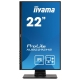 Монитор Iiyama ProLite XUB2292HS-1