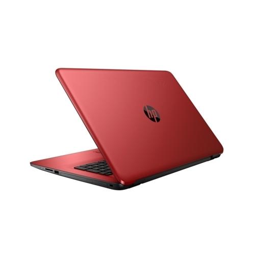 Ноутбук HP 17-y000