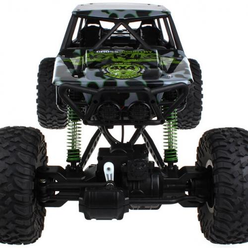 Машинка HB 666 HB- 4WD 1:10