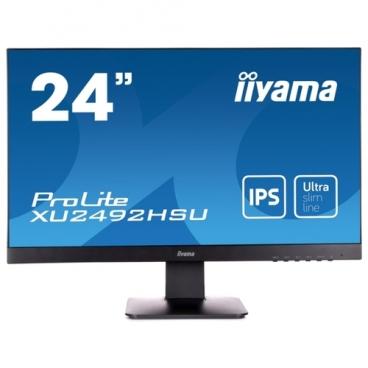 Монитор Iiyama ProLite XU2492HSU-1