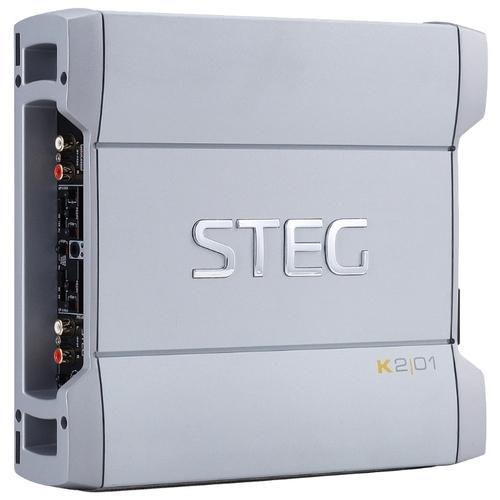 Автомобильный усилитель STEG K 2.01