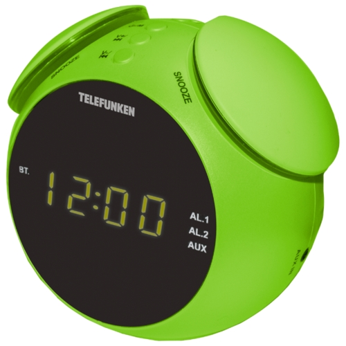 Радиобудильник TELEFUNKEN TF-1570
