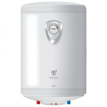 Накопительный электрический водонагреватель Royal Clima RWH-O50-RE