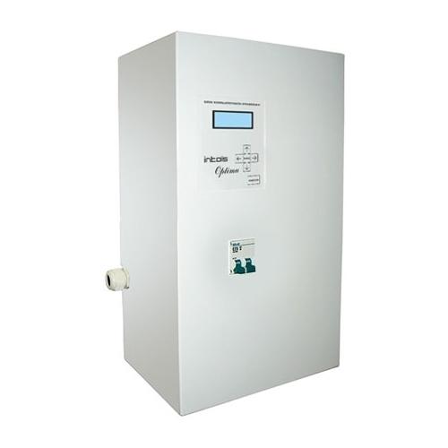Электрический котел Интоис Оптима 4 4 кВт одноконтурный