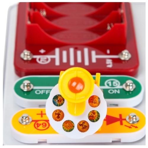 Электронный конструктор Ningbo Union Vision Electronic Bricks YJ188171447 Проектор