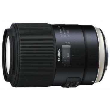 Объектив Tamron SP 90mm f/2.8 Di Macro 1:1 USD (F017) Minolta A