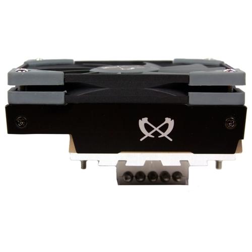 Кулер для процессора Scythe Big Shuriken 3 (SCBSK-3000)