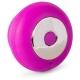 Rio Массажер-очиститель для кожи лица и тела Sonicleanse Glo Belle FADM purple