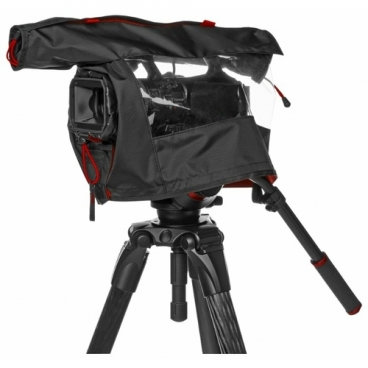 Чехол для видеокамеры Manfrotto Pro Light Video Camera Raincover CRC-14