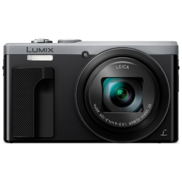 Фотоаппарат Panasonic Lumix DMC-ZS60/TZ80