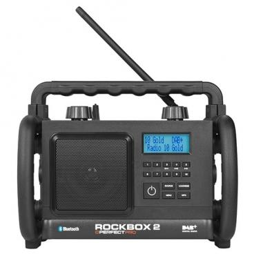 Радиоприемник PerfectPro RockBox 2