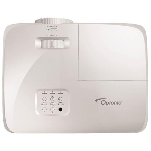Проектор Optoma WU337