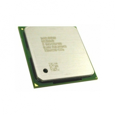Процессор Intel Celeron 2600MHz Northwood (S478, L2 128Kb, 400MHz)