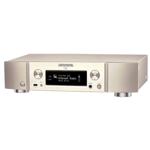 Сетевой аудиоплеер Marantz NA8005
